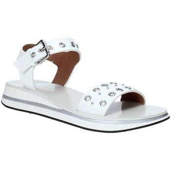 kengät Naiset Sandaalit ja avokkaat Lumberjack SW57006 001 V79 Valkoinen