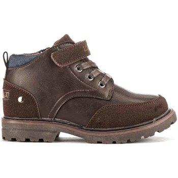 kengät Lapset Bootsit Lumberjack SB36801 001 M64 Ruskea