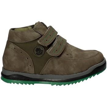 kengät Lapset Bootsit Lumberjack SB32901 002 M99 Vihreä