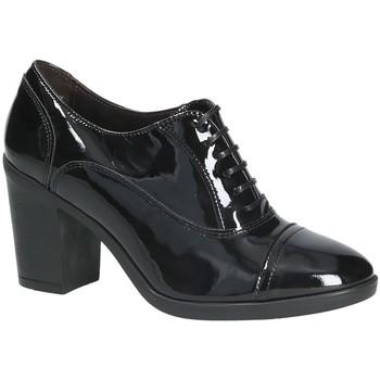 kengät Naiset Derby-kengät Maritan G 140468 Musta
