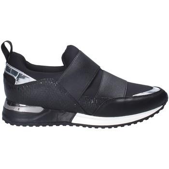 kengät Naiset Tennarit Fornarina PI18BR1122L000 Musta