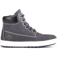 kengät Lapset Bootsit Lumberjack SB31901 002 D01 Sininen