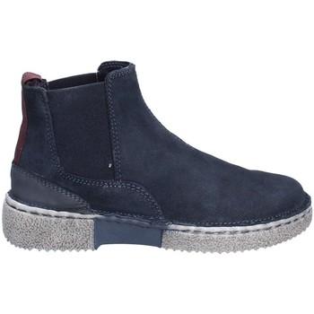 kengät Lapset Bootsit Grunland PO1398 Sininen