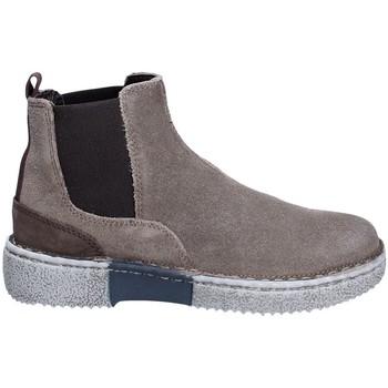 kengät Lapset Bootsit Grunland PO1398 Harmaa
