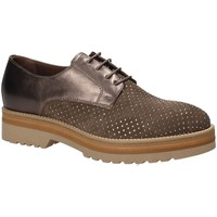 kengät Naiset Derby-kengät Nero Giardini A806560D Ruskea
