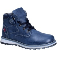 kengät Pojat Bootsit Melania ME6029F8I.B Sininen