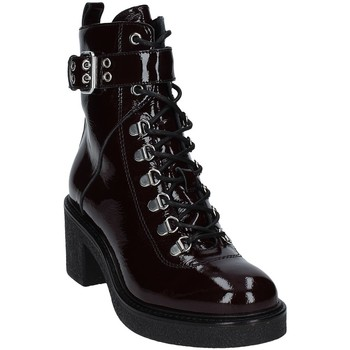 kengät Naiset Nilkkurit Janet Sport 42853 Punainen