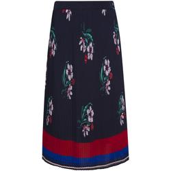 vaatteet Naiset Hame Pepe jeans PL900815 Sininen