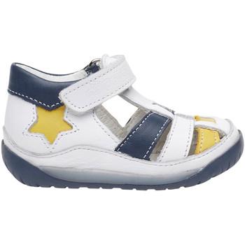 kengät Lapset Sandaalit ja avokkaat Falcotto 1500815 02 Valkoinen