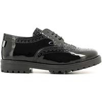 kengät Tytöt Derby-kengät Melania ME6048F6I.A Musta