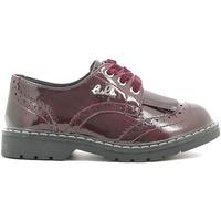 kengät Lapset Derby-kengät Lulu LL130007S Punainen