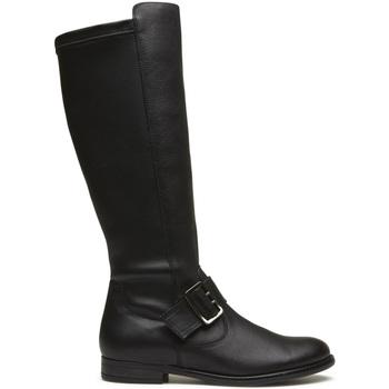 kengät Naiset Saappaat IgI&CO 2183500 Musta