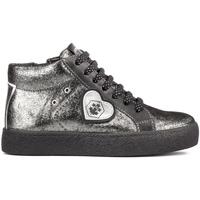 kengät Tytöt Bootsit Lumberjack SG47703 001 P34 Musta