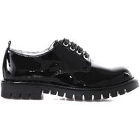 kengät Pojat Derby-kengät NeroGiardini A830701F Musta
