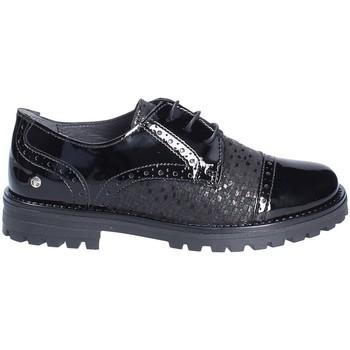 kengät Pojat Derby-kengät Melania ME6212F8I.A Musta