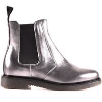 kengät Naiset Nilkkurit Marco Ferretti 172376MF Harmaa