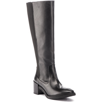 kengät Naiset Saappaat Lumberjack SW50707 001 B01 Musta