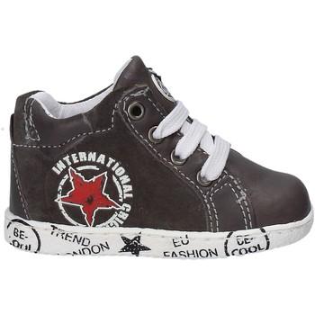 kengät Lapset Bootsit Melania ME0122A7I.D Harmaa