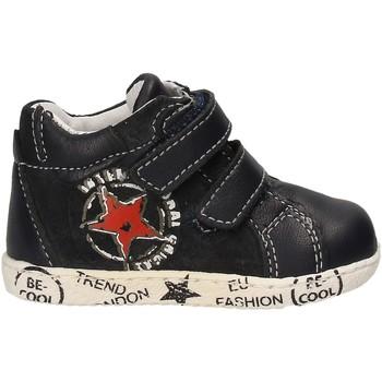 kengät Pojat Bootsit Melania ME0123A7I.B Sininen