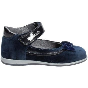 kengät Tytöt Balleriinat Melania ME0120A7I.A Sininen