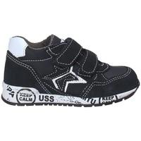 kengät Lapset Matalavartiset tennarit Melania ME1180B7I.C Sininen