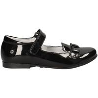 kengät Tytöt Balleriinat Melania ME2031D7I.A Musta