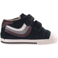 kengät Lapset Matalavartiset tennarit Chicco 01060434 Sininen
