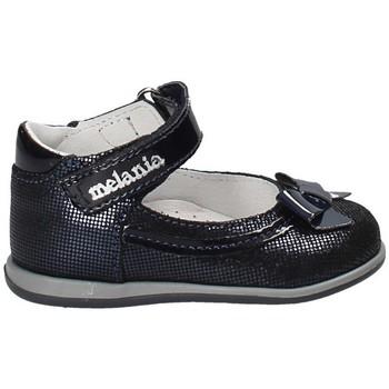 kengät Tytöt Balleriinat Melania ME0142A8I.A Sininen