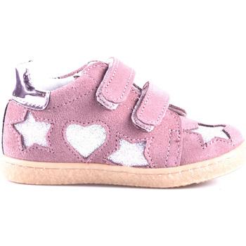 kengät Lapset Matalavartiset tennarit Melania ME0108A8I.C Vaaleanpunainen