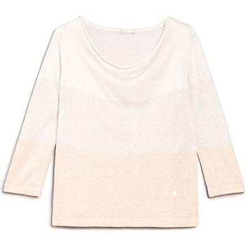 vaatteet Naiset Topit / Puserot NeroGiardini E064770D Kulta