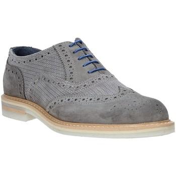 kengät Miehet Herrainkengät Rogers 9511A Harmaa