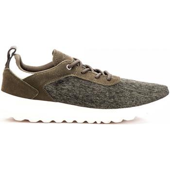 kengät Miehet Matalavartiset tennarit Lumberjack SM41105 001 R21 Vihreä