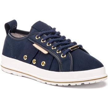 kengät Naiset Matalavartiset tennarit Lumberjack SW56905 003 C01 Sininen