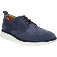kengät Miehet Derby-kengät Impronte IM91100A Sininen