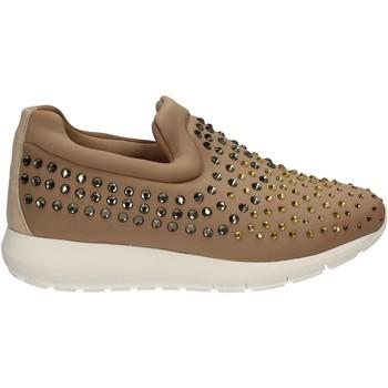 kengät Naiset Tennarit IgI&CO 7763 Beige