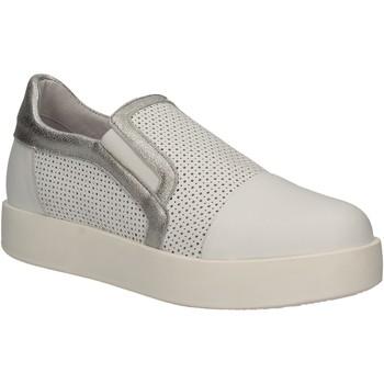 kengät Naiset Tennarit Exton 1903 Valkoinen