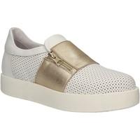 kengät Naiset Tennarit Exton 1904 Valkoinen