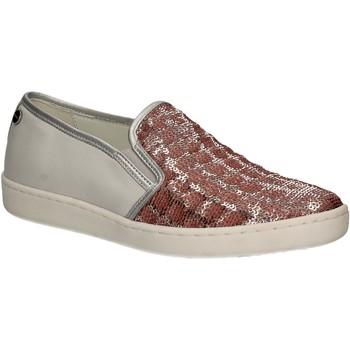 kengät Naiset Tennarit Keys 5051 Vaaleanpunainen