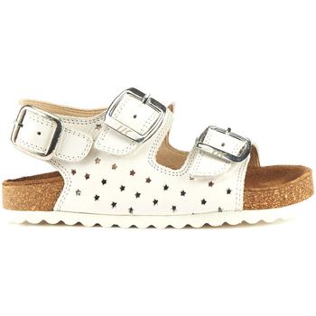 kengät Lapset Sandaalit ja avokkaat Lumberjack SG55606 001 B08 Valkoinen