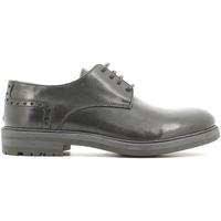 kengät Miehet Derby-kengät Café Noir XC111 Musta