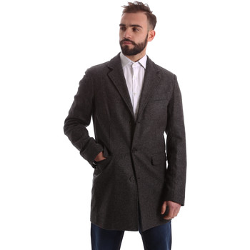 vaatteet Miehet Takit / Bleiserit Gaudi 62FU30155 Harmaa
