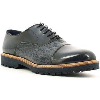 kengät Miehet Herrainkengät Rogers 854-16 Sininen