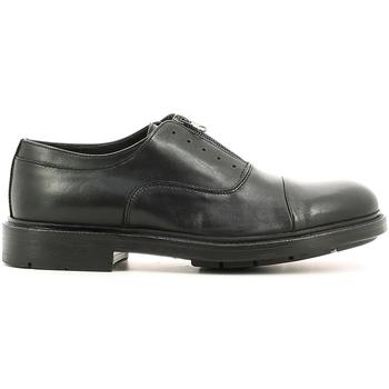 kengät Miehet Herrainkengät Rogers 3092 Musta