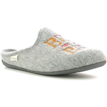 kengät Miehet Tossut Grunland CI1073 Harmaa