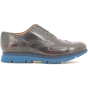 kengät Miehet Derby-kengät Rogers 3863-6 Punainen