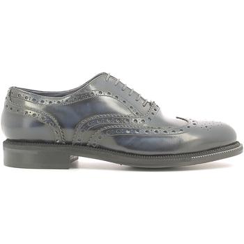 kengät Miehet Derby-kengät Rogers 892GO Sininen