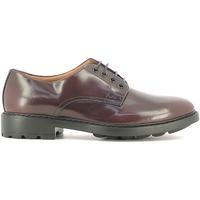 kengät Miehet Derby-kengät Marco Ferretti 111333MG Punainen