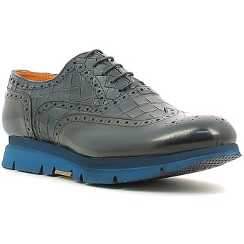 kengät Miehet Derby-kengät Rogers 3863-6 Sininen
