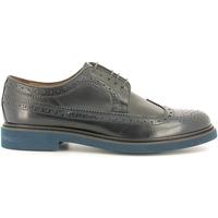 kengät Miehet Derby-kengät Soldini 13208-F Sininen