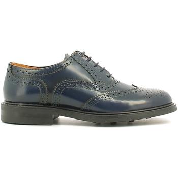kengät Miehet Derby-kengät Rogers 9511A Sininen